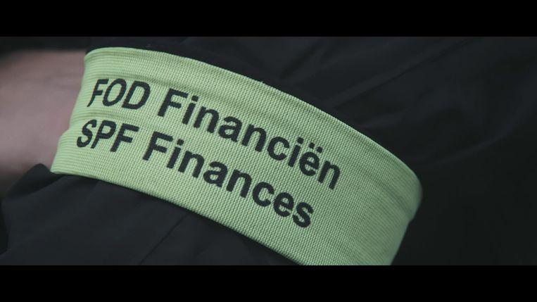 In De fiscus kreeg de kijker voor het eerst te zien hoe het er echt aan toe gaat bij de FOD Financiën.