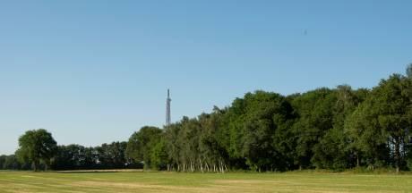 Gemeente Berkelland verpacht stuk grond op Needse Berg aan KPN voor mast