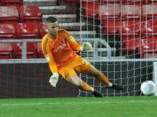 Sunderland-keeper Ruiter kijkt uit naar finale op Wembley: 'Onze fans verdienen promotie'