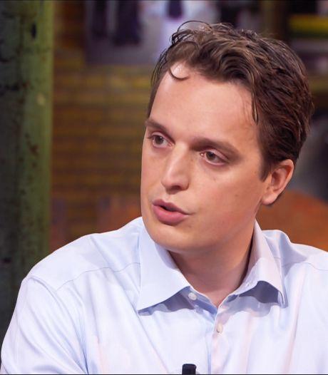 Sywert was in de race voor plek op CDA-lijst, 'maar hij werd afgewezen'