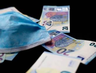 Meer dan een op de drie werknemers lijdt inkomensverlies door corona