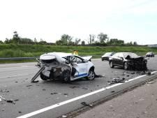 Osse (24) kwam om door ongeluk waarbij automobilist 37 seconden aan het appen was