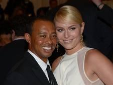 Tiger Woods woedend: erotische site publiceert toch naaktfoto van hem