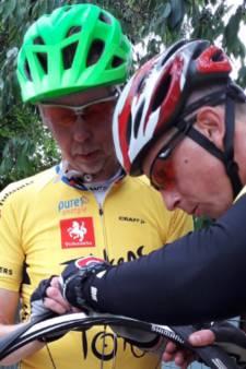 Teruglezen: zo verliep de Twentse etappe van 175 renners naar Düsseldorf