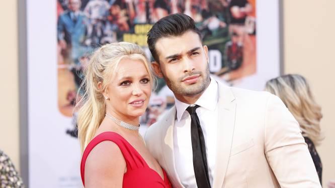 Verloofde Britney Spears scoort rol in film met Mel Gibson