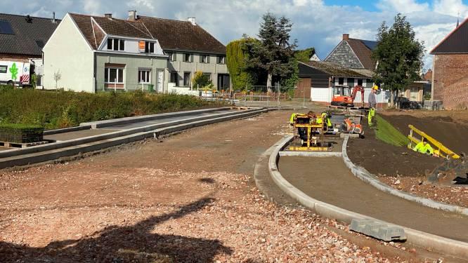 """Spoorbrug Kapelhofstraat opent eind deze week: """"En ze is even breed als haar voorganger"""""""