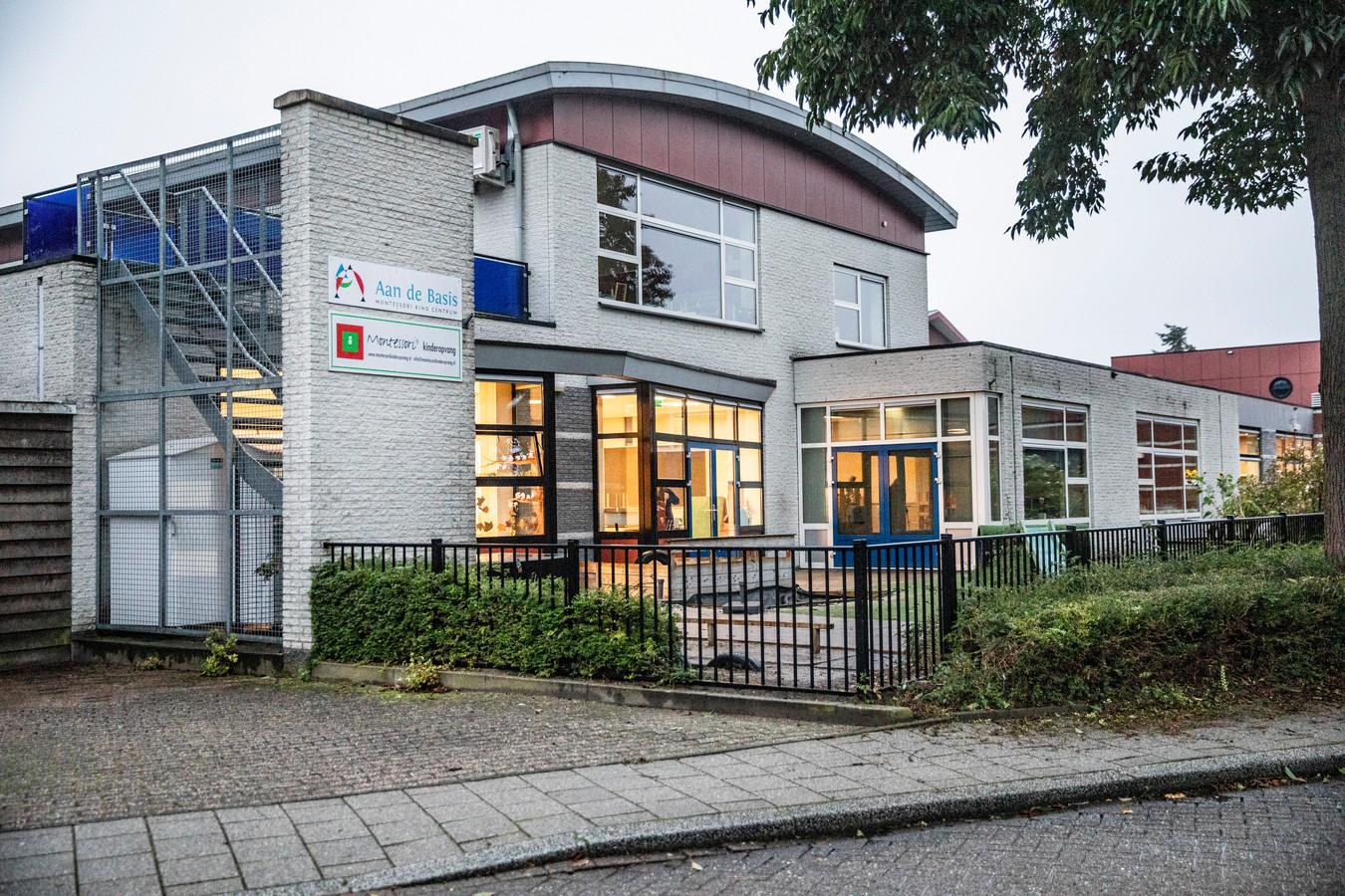 Dit kinderdagverblijf in Veenendaal, onderdeel van het Apeldoornse Kidsplus, staat onder verscherpt toezicht.