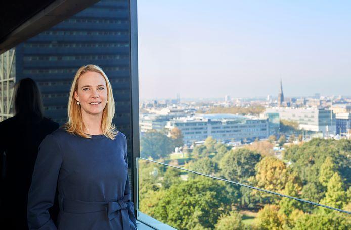 Advocaat Sandra van Heukelom-Verhage: ,,We hebben al een paar keer gemerkt dat we kansen eerder zien dan de bedrijven.''