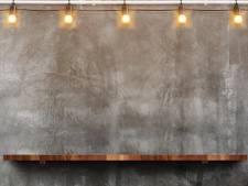 Zo creëer je zelf een betonnen look in huis