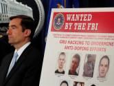 VS klagen Russen aan voor hacken anti-dopinginstanties
