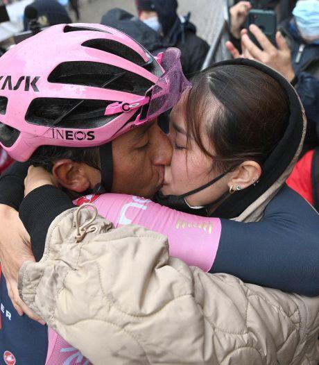 Conclusies na twee weken Giro: Bernal in topvorm, helletocht voorkomen en nekslag voor Evenepoel-hype