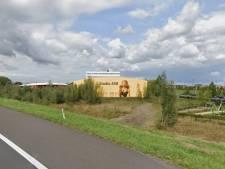 Noodopvang vluchtelingen in Middelburg: 100 asielzoekers in Studio A58