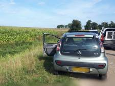 Man (26) opgepakt voor rijden zonder rijbewijs in Waalwijk