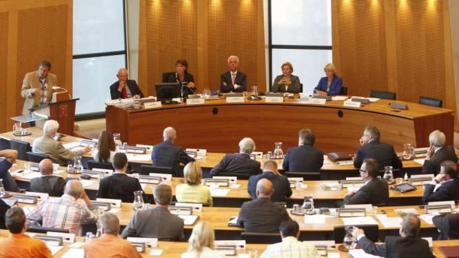 Bestuurscrisis Helmond: de gebeurtenissen op een rij
