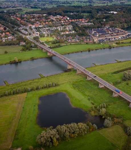 Lobby voor camera's Rijnbrug Kesteren Rhenen duurt voort