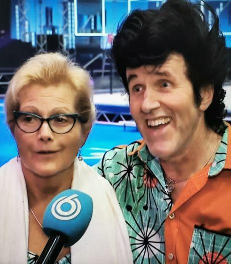 Toon en Maria lopen de 100.000 net mis: 'water, half bakske koffie en een fruitje' om 50 uur op te dansen
