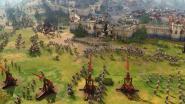 Microsoft toont eerste beelden van Age of Empires IV