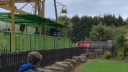 Jongetje (6) valt negen meter naar beneden van rollercoaster in Brits themapark