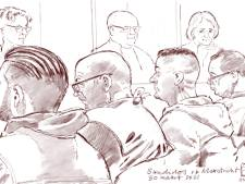 OM eist celstraffen tot bijna zes jaar tegen Limburgse Bandidos