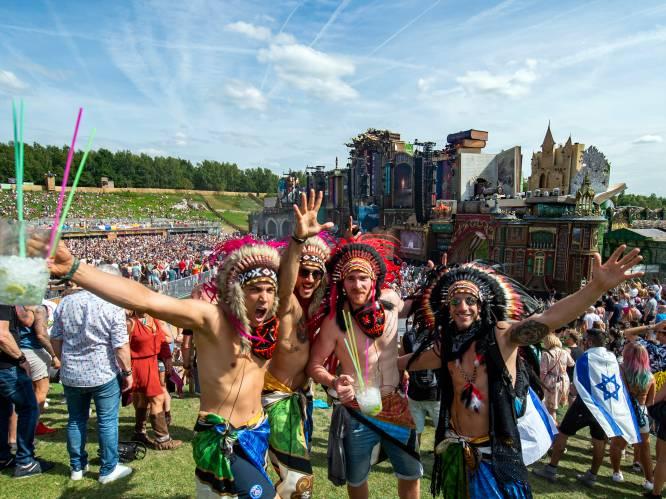 """Festivals voorzichtig optimistisch voor zomer: """"Al is het zonder topacts: als we maar kunnen dansen"""""""