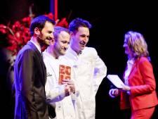 Eerste Michelinster voor chefkok uit Harderwijk