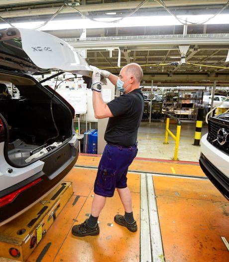 Volvo ne produira plus que des voitures électriques d'ici 2030