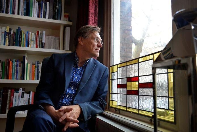 Paul van Lange.