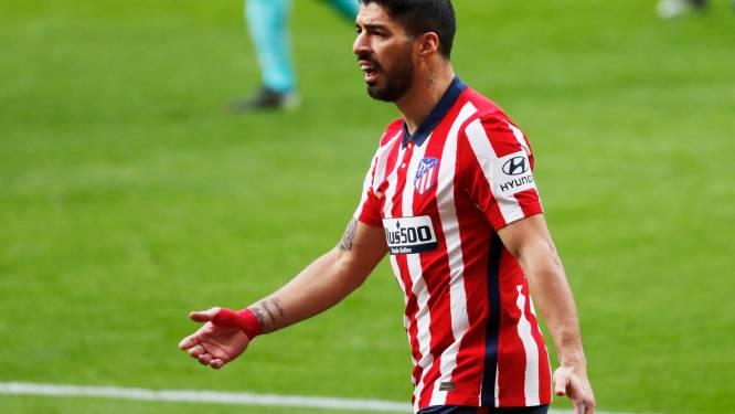 """Suárez sneert: """"Of Barça me mist? Messi wel, Koeman in ieder geval niet"""""""