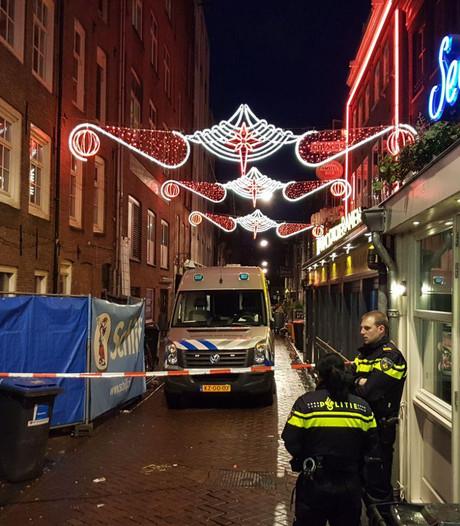 Explosief in binnenstad onschadelijk gemaakt