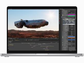 """""""Apple geeft fout van Touch Bar toe"""": onze expert over nieuwe MacBook Pro met notch, eigen chip en opnieuw poorten"""