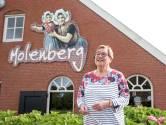 Jacqueline du Parand Ulenberg (71): 'Ik wil positief in het leven blijven staan'