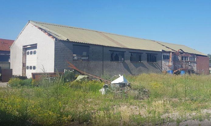De deputatie van de provincie Oost-Vlaanderen heeft de vergunning voor de bouw en inrichting van een multicultureel centrum voor de Turkse gemeenschap in de Groenstraat verworpen.