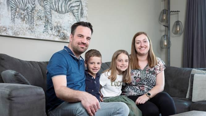"""Kim (35) en Wim (36) pasten hun hypotheek aan om opnieuw te kunnen genieten: """"Veel geruster nu we geen 1.200 euro per maand meer aflossen"""""""