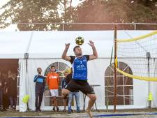 Vogelwaarde opent deur weer voor voetballers die van zand houden