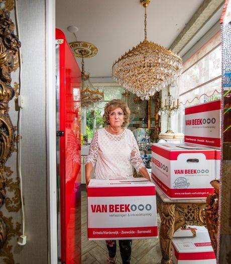 Caroline (63) is ellende met huurhuis in Ermelo zat en gaat verhuizen, sfeer in nieuwbouwwijk is verziekt
