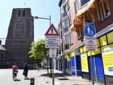 Oosterhouters fileren 'schreeuwerige' buitenkant nieuwe bazaar: 'Dit past absoluut niet'