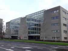 Nieuwbouw in Stadsoevers van de baan, Avans en HZ naar leeg belastingkantoor