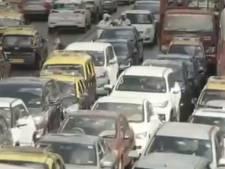 La méthode radicale contre les klaxons intempestifs en Inde