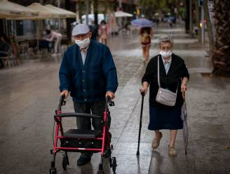 Spanje noteert recordaantal nieuwe coronabesmettingen