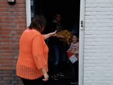 Tonneke is 'kapot', haar rijdende winkel dan, toch tuft ze door in Tilburg