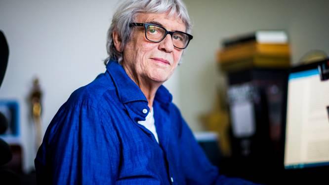 Schrijver Pieter Aspe (68) overleden