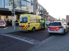 Aangevallen advocaat in Eindhoven: 'Hij hief de schaar en probeerde me te steken'