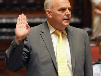 Flahaut en Pieters nieuwe voorzitters Kamer- en Senaat