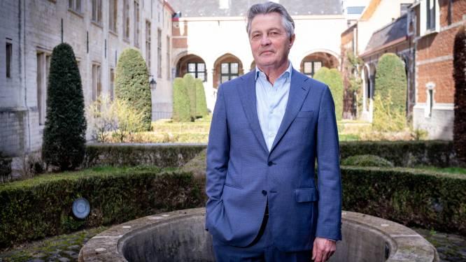"""Mechelse rechter André Van Praet (68) gaat met pensioen: """"Als rechter mag je vooral niet vergeten dat je met een méns bezig bent"""""""