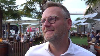 """Genk-voorzitter Croonen: """"De voetbalromanticus in mij gelooft erin. Ik denk dat we goed gaan zijn"""""""