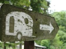 Tumult op de camping in Ommen: 'Ze wilden dat hij zou opzouten'