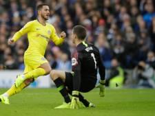 """""""Grâce à Dieu"""": Mathew Ryan ironise sur le départ de son bourreau Eden Hazard"""
