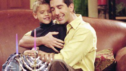 Voormalig kindsterretje uit 'Friends' verdween jarenlang van het toneel maar nu schittert hij opnieuw in een hoofdrol