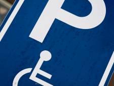 Speciale app moet gehandicapten slimmer laten parkeren in Den Bosch