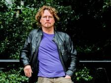 'Tao van de T'. Stadsdichter Anton Dautzenberg wil kunstklimaat in Tilburg opschudden